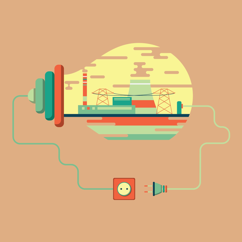 Momentum Pengembangan Clean Energy
