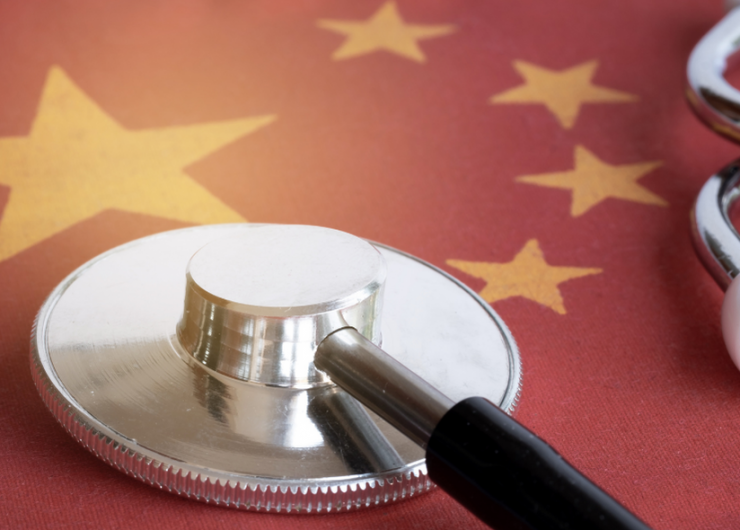 Quick Strategies Needed to Shift Dependency on China